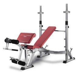 BH Fitness G330 Optima Press bench press equipment