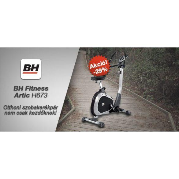 BH Fitness Artic szobakerékpár
