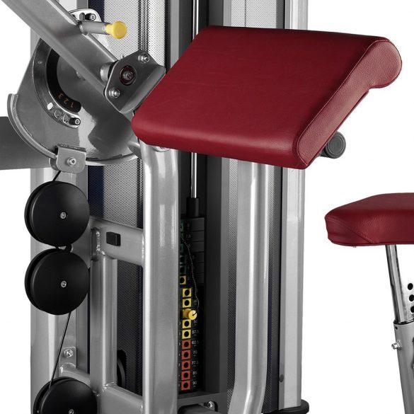 BH Professional L150 - Ülő tricepszgép