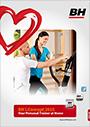 BH Fitness i.Concept termékkatalógus 2015 (angol nyelvű)