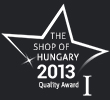 Sport8 - The Shop Of Hugnary 2013
