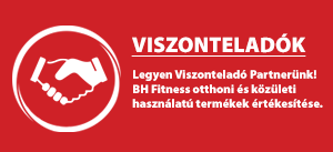 BH Fitness Disztribútor