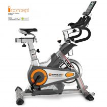 BH Fitness I.Spada II Racing Spin Bike