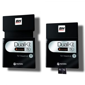 BH Fitness DualKit i.Concept Ready futópadokhoz