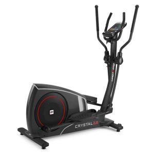 BH Fitness Crystal 2.0 Dual elliptika