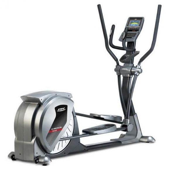 BH Fitness Khronos Generátor ellipszis tréner - Várható érkezés májustól!