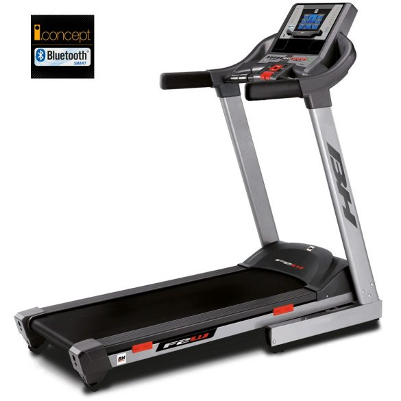 BH Fitness F2W Dual i.Concept futópad