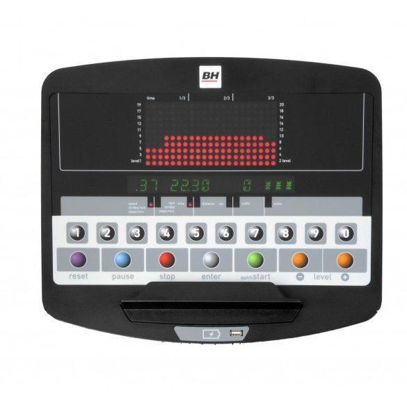 BH HiPower SK7990 LED futópad