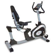 BH Fitness Artic Comfort háttámlás szobakerékpár