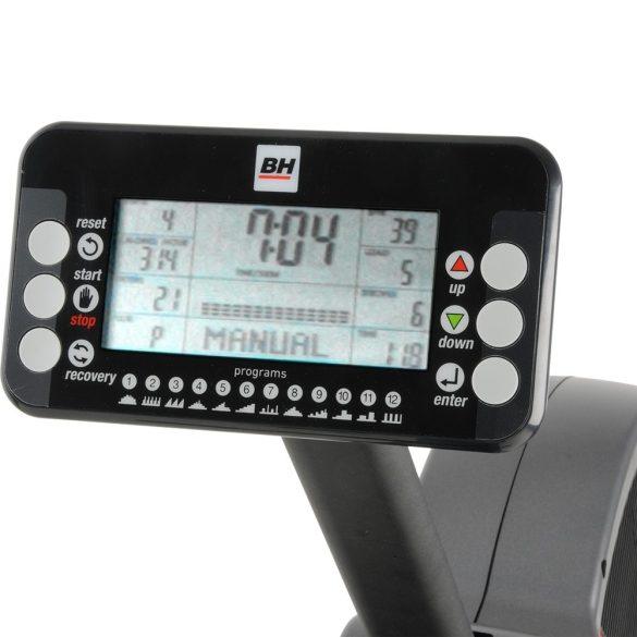 BH Fitness LK5200 professzionális evezőgép