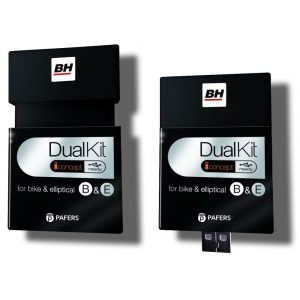 BH Fitness DualKit i.Concept Smart