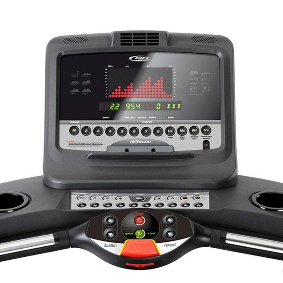 BH HiPower LK6000 Futópad