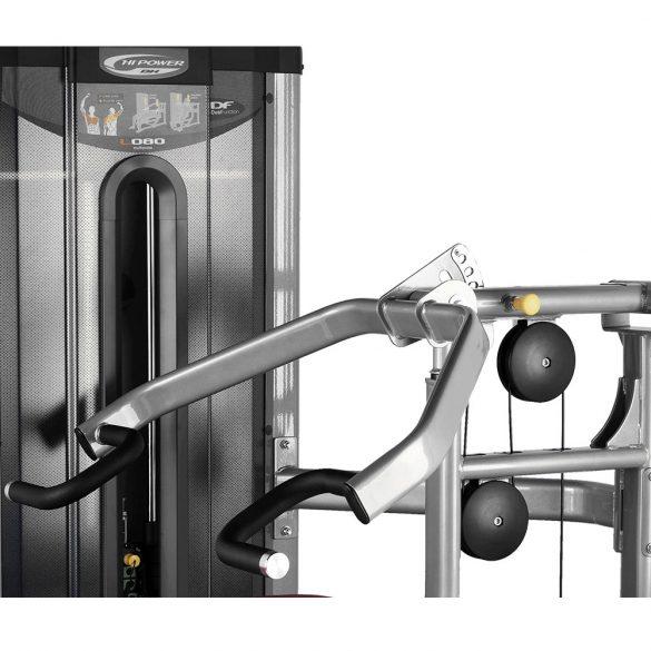 BH Professional L080 - Mell / vállnyomógép