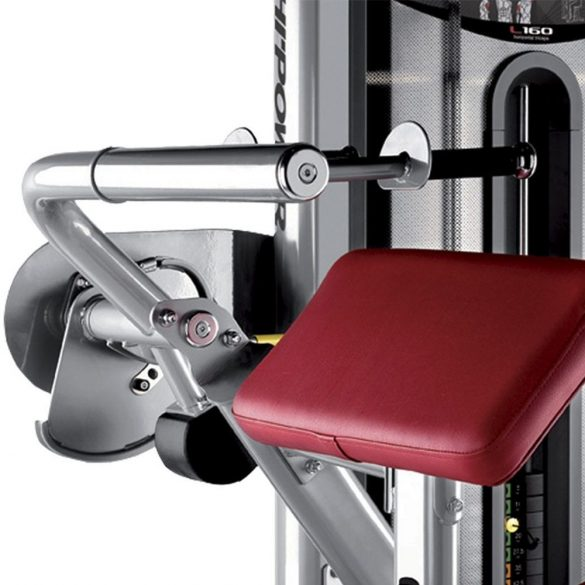 BH Professional L160 - Tricepszgép