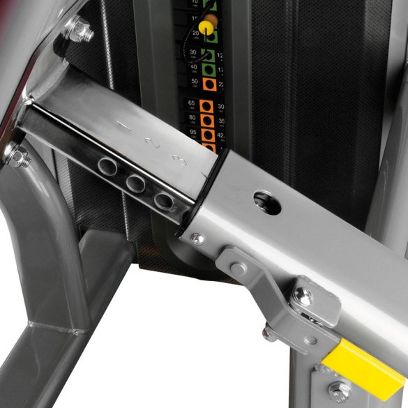 BH Professional L170 - Ülő lábhajlító gép