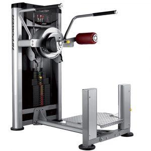 BH Professional L340 - Csipőgép