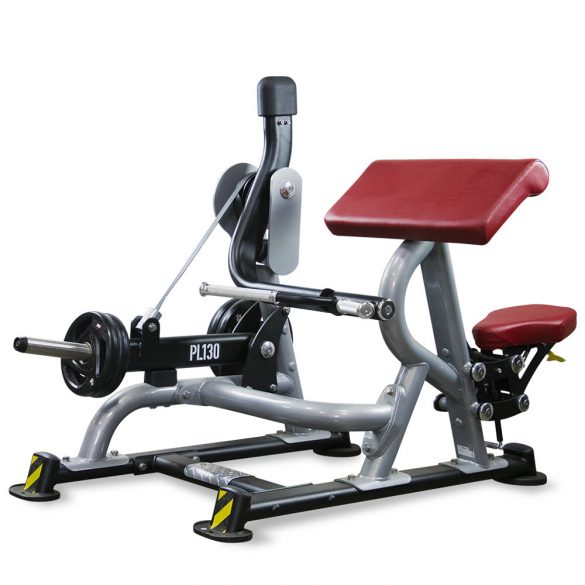 BH Professional PL130 - Bicepszgép