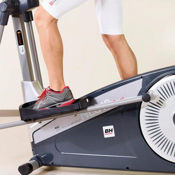 BH Fitness i.NLS18 Dual Plus elliptikus tréner