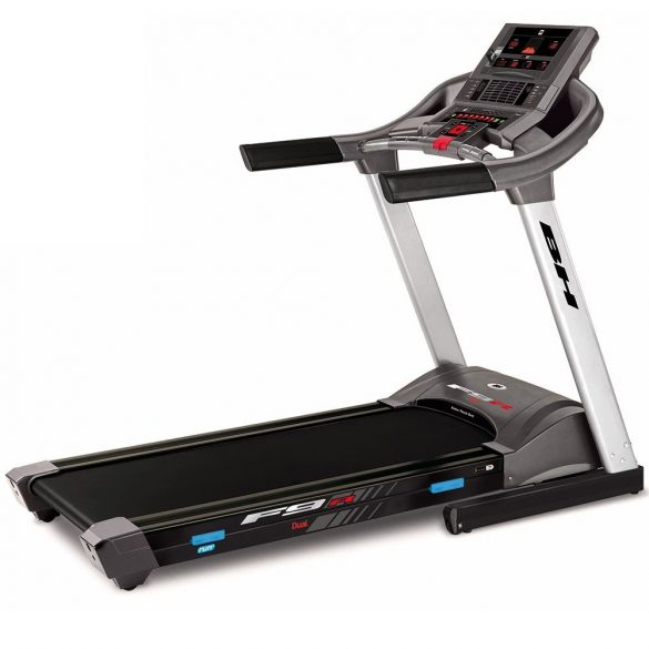 BH Fitness F9R Dual i.Concept futópad