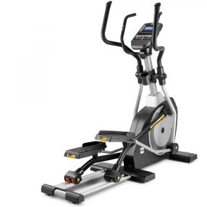 BH Fitness i.FDC20 Studio Front Drive elliptikus tréner