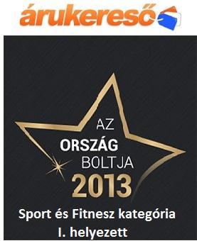 Ország Boltja 2013 I. díj