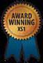Award winning XS1