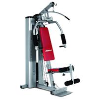 BH Fitness Multigym Plus kombinált edzőgép