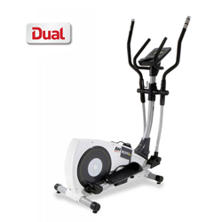 BH Fitness NLS 14 Dual elliptika