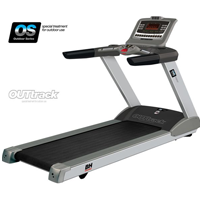 BH Fitness Outtrack futópad